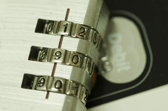Debit Card Security