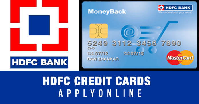 HDFC-Credit-Card-–-Apply-Online