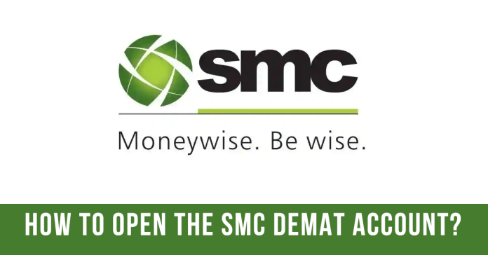 How to Open The SMC Demat Account?