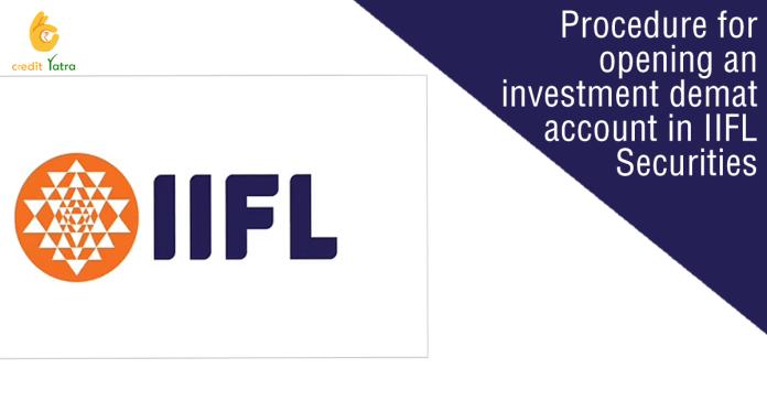 Procedure-for-opening-an-investment-demat-account-in-IIFL-Securities