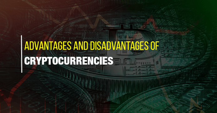 advantages-and-disadvantages-of-cryptocurrencies