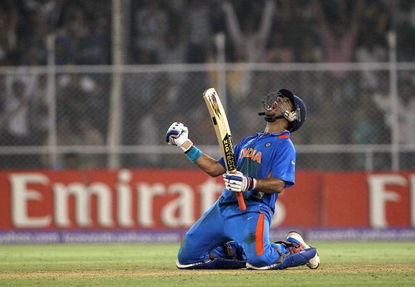 Yuvraj Singh Top 10 Cricketers Earning Per Minute credityatra