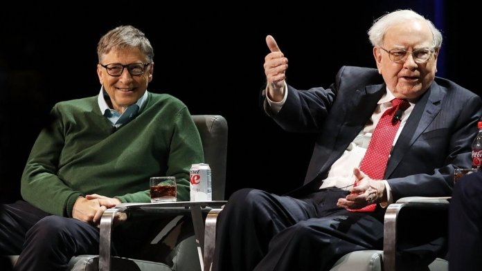 15 Interesting Facts About World's Billionaires That Will Blow Your Mind 14