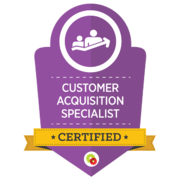 Customer Acquisition Specialist