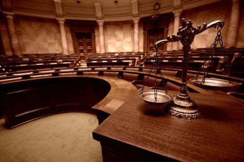Dan Wallace on Trial