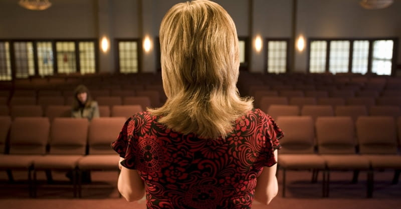 Why Women Cannot Be Head Pastors