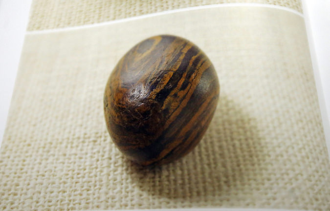 Joseph Smith's Seer Stone and Mormon Origins: A Matter of Transparency
