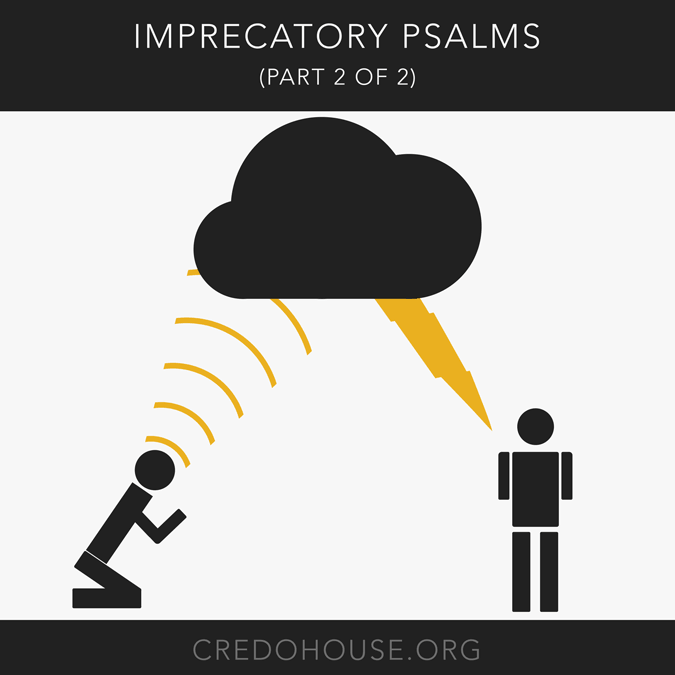 Imprecatory Psalms (Part 2) [Podcast]