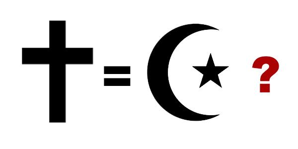 Muslim-vs-Christianity