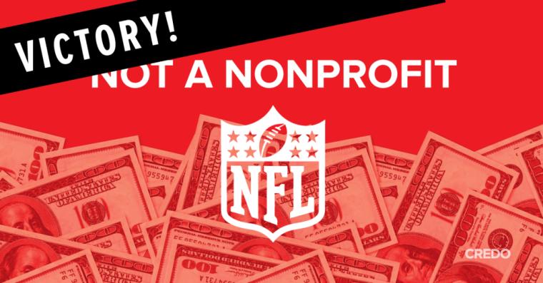 CREDO-NFL-gives-up-nonprofit-status_2