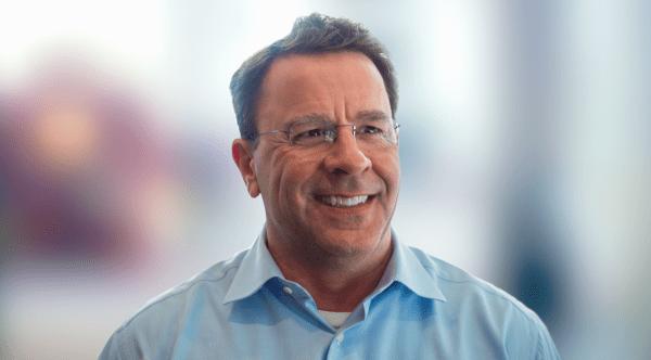 Ray Morris, CREDO's new CEO