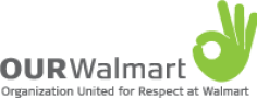 OUR Walmart organization logo