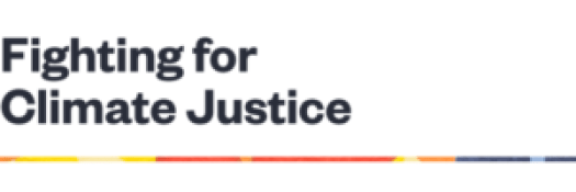CREDO double donations: Fighting for Climate Justice