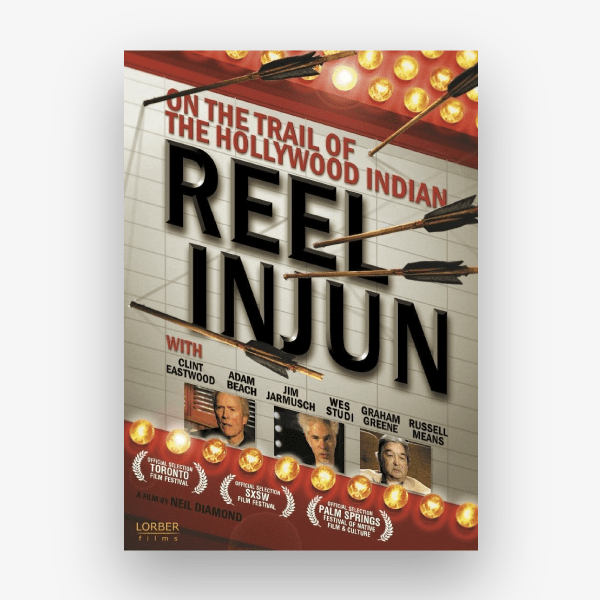 Reel Injun documentary