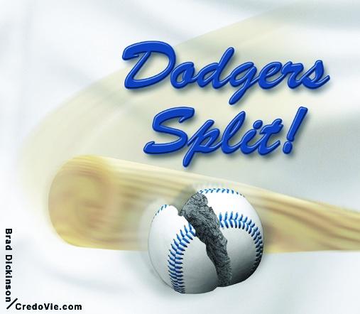 Dodgers Baseball Divorce_Brad Dickinson