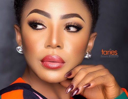 #BBNaija: I was raped by someone in the entertainment industry - Ifu Ennada