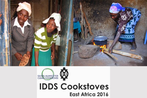 IDDS cookstoves