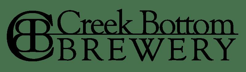 Creek Bottom Brew Logo