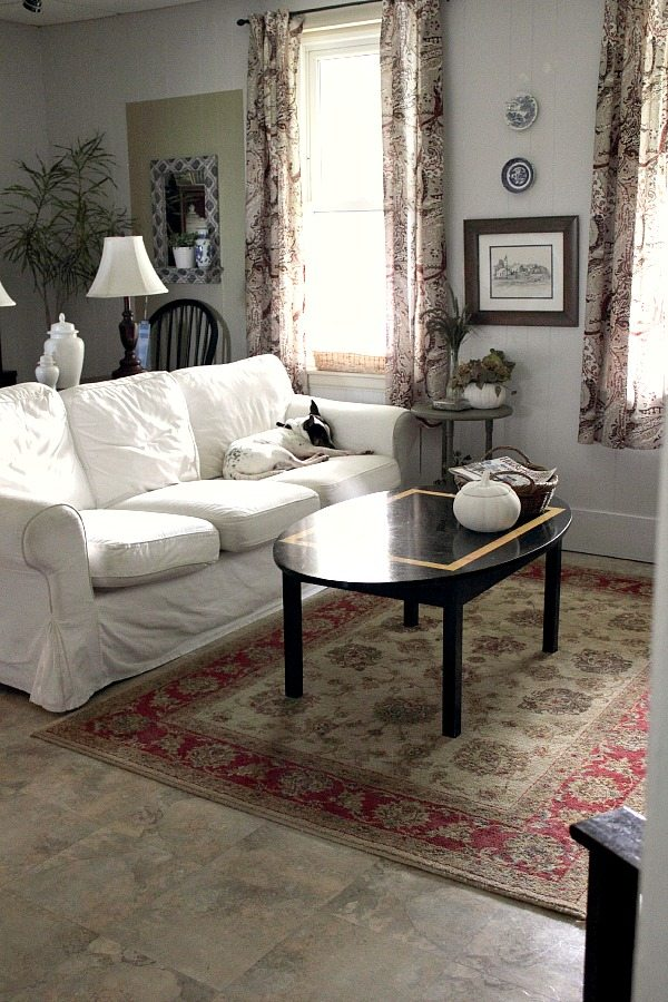 natural sofa deodorizer small grey sectional homemade carpet cleaner and diy the creek line house