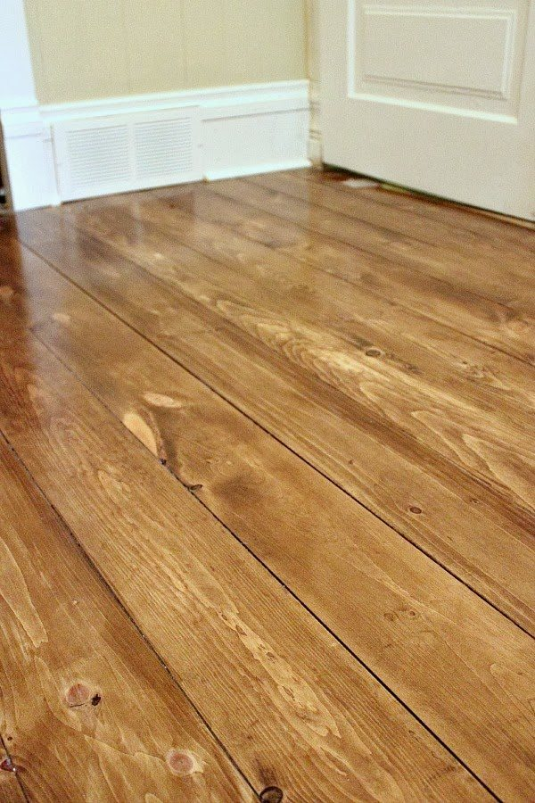 What To Do With Scrap Wood Flooring