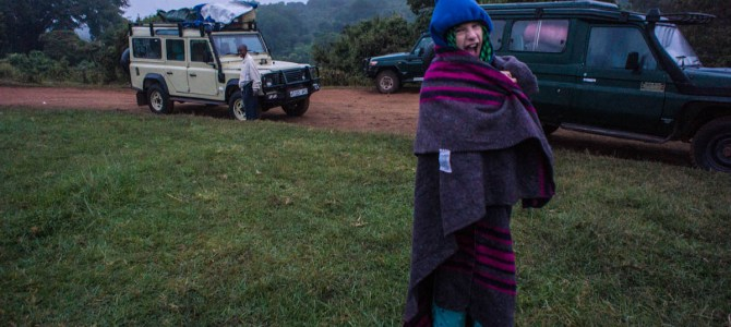 Africa Day 20: Stupid songs, stupid people and the best safari ever.