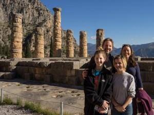 Creekmore's at Delphi