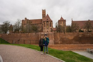 Day 7 Poland Malbork Castle-4