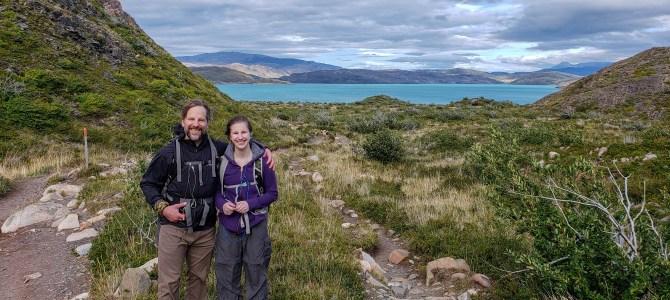 2019 Chile – Torres  del Paine