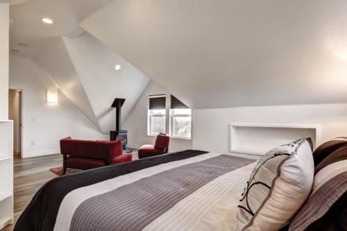 Custom Home Photo Gallery-Bedrooms