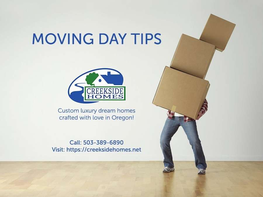 5 Moving Day Mistakes You Must Avoid to Keep Your Sanity