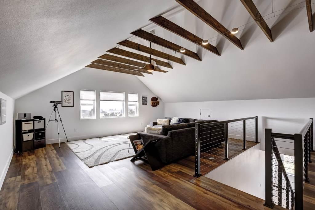 Northwest contemporary home