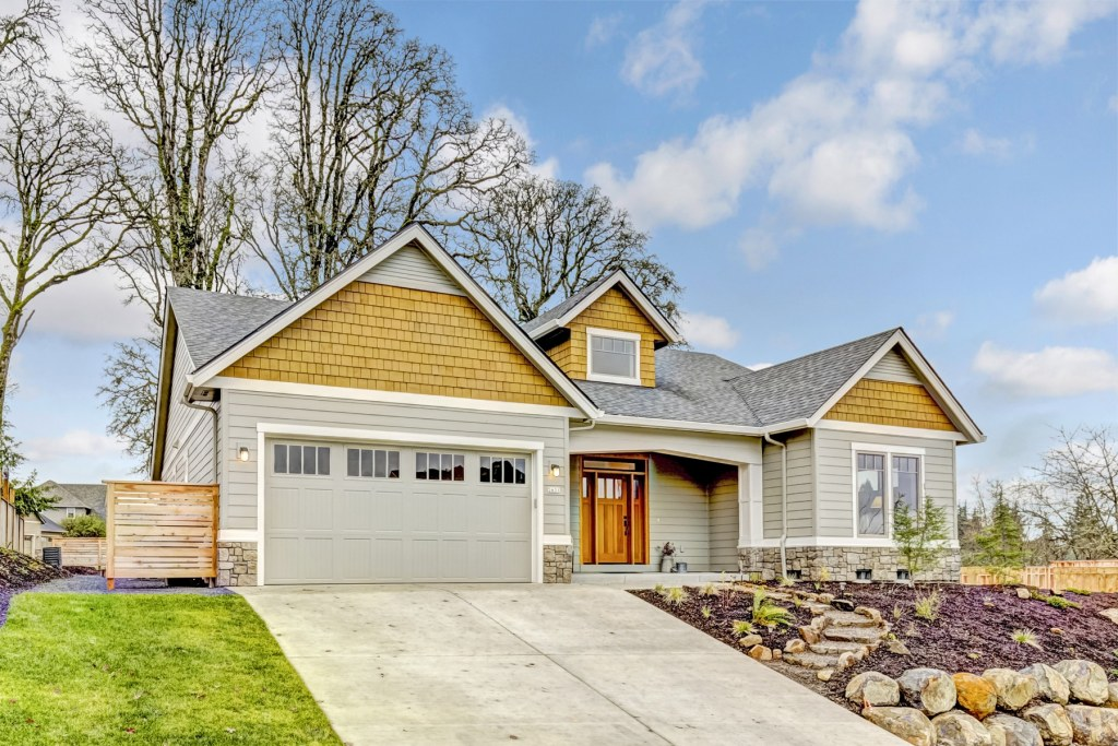 custom home builder yamhill county