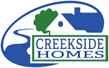 creekside homes Oregon logo