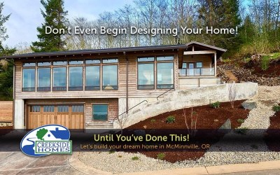 Don't Even Begin Designing Your Home Until You've Done This!