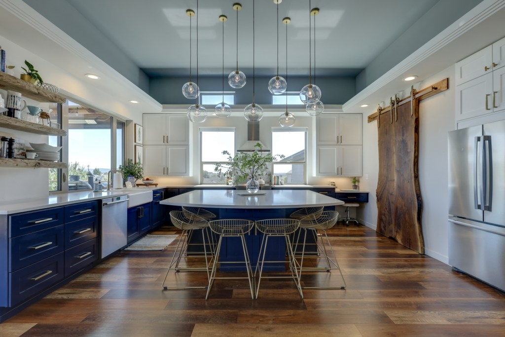 home remodel kitchen bathroom design