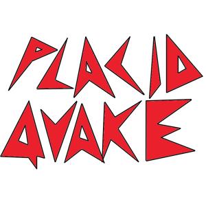 Placid Quake Logo
