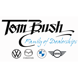 Tom Bush Logo