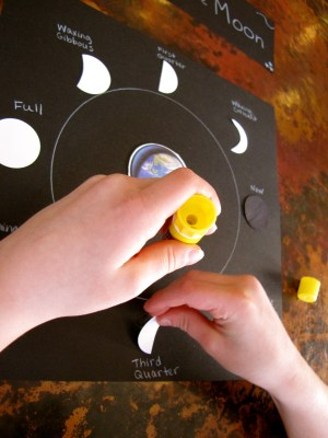Creekside Astronomy Unit: The Moon | Creekside Learning