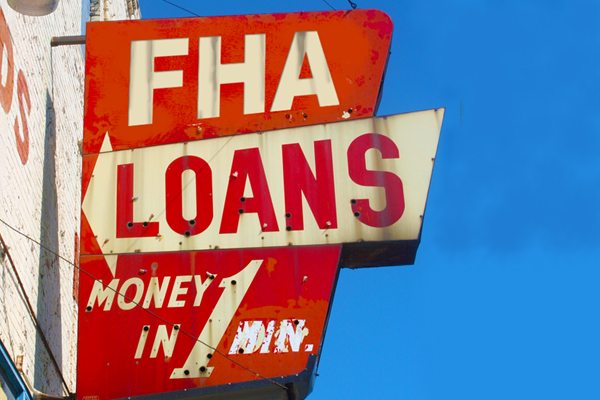 Fha Versus Conventional Loan; What Is The Difference