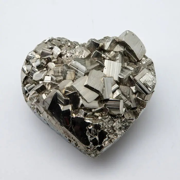 Bigger-medium-pyrite-heart