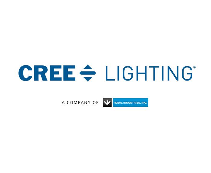 cree lighting canada