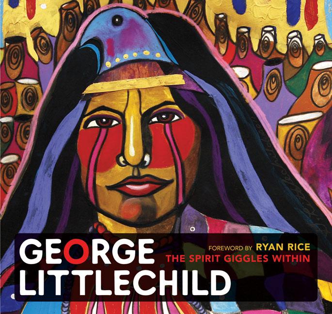 Littlechild Cover