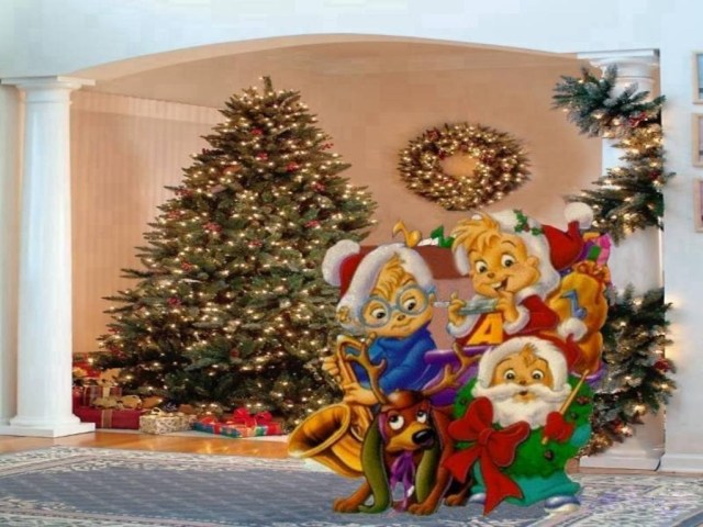http://www.scenicreflections.com/download/181371/Alvin_and_the_Chipmunks_-_Christmas_Wallpaper/
