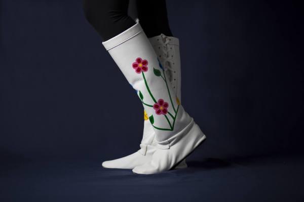 Shop All Cree Nisga'a Boot Designs
