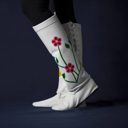 Shop All Cree Nisga'a Boot Designs
