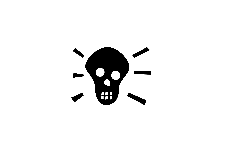 Image Of Skull Clipart