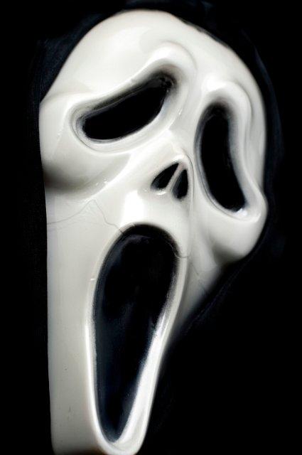 Image Of Halloween Mask