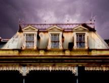 Creepy Old Abandoned Houses