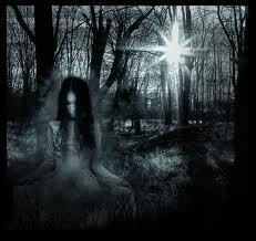 La Princesa sombra