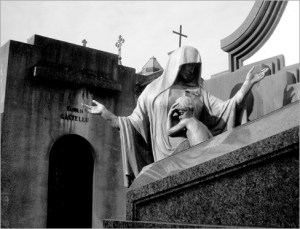 cementeriodelaRecoleta-Buenos Aires